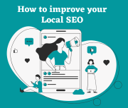 Local SEO - How to optimize your local SEO?