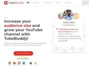 Tubebuddy youtube
